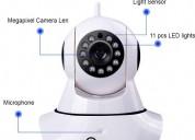 (360 auto-rotating wireless cctv camera lowest pri