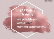 Sap online  training courses in india, uk, usa | s