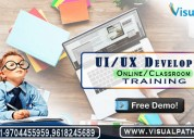Ui developer course | best ui development training