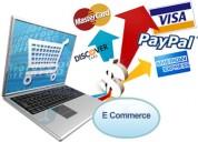 Ecommerce Website Development Company in Mumbai