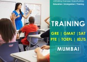 Abroad education training classes at mumbai