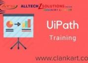 Uipath training institute in chennai