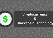 Blockchain,bitcoin and cryptocurrency training