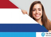 On demand international is the no1 netherlands com