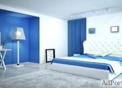 Vs enterprises - living room painting services in