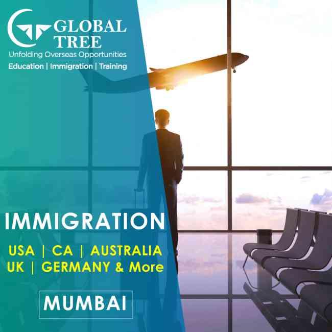 Abroad Immigration Consultants at Mumbai