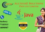 Best java training institute in chennai | java tra