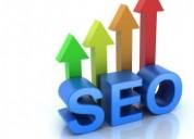 Seo expert services digital marketing web solution