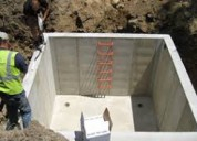 APP Membrane Waterproofing  Services