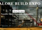 Bangalore build expo