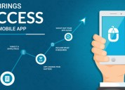 Top mobile app development company india for excel