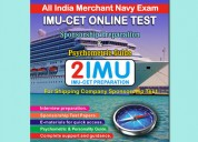 Imucet books | sponsorship guide | 2imu® books