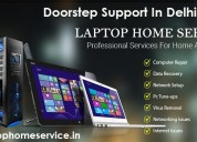 Reliable doorstep laptop repair service in delhi n
