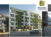 Luxury apartments ready to sale in bangalore