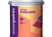 Asian paints apex floor guard