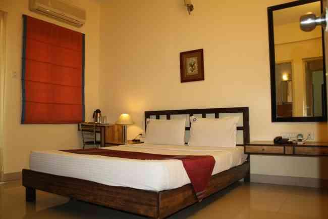 Pajasa Serviced Apartments