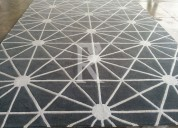 Designer carpets for luxury hotels in india