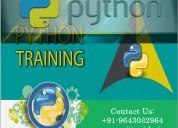 Python training classes in noida