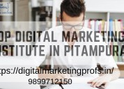 Top digital marketing institute in pitampura
