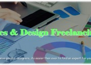 Why you need to find a graphic designer online?