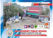 Boarding school in india -hamirpur hp