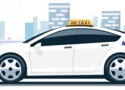 Online cab services | airport, radio taxi booking