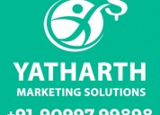 Best sales consulting services in india - yms