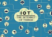 Iot courses training for corporate