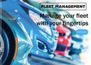 Fleet management software taxi booking app develop