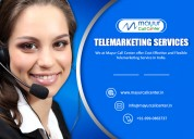 Telemarketing service in india