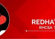 Red Hat - Linux Winter Training Companies in Noida
