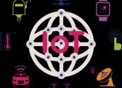 Iot course practical in mumbai