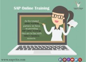 Sap online training courses in pune, learn sap onl