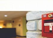 Fire alarm system in guwahati