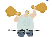 Best homeopathy treatment for obesity in shivamogg