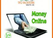 Online marketing work online jobs from tfg vacatio