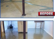 VS Enterprises - Sunken Area Waterproofing in Bang