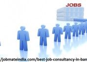 Hire candidates with the best job consultancy in b