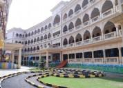 Extracurricular activity- mit vishwashanti gurukul