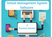 School management software in jaipur