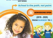 Narayana schools west bengal admissions are open