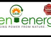 Green energy india solar products