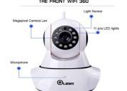 360 auto-rotating wireless cctv camera bangaluru