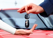Book the cheap and affordable car rental services