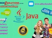 Java training institute in chennai