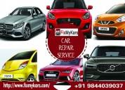 Expert car repair service bangalore – fixmykars