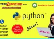 Python exam center in chennai