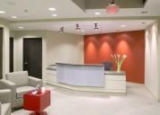 Vs enterprises - office painting services