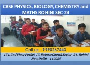 Cbse ix & x all subjects in sec-24 rohini delhi