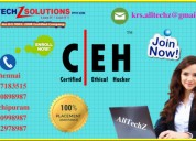 Certified ethical hacking training in chennai